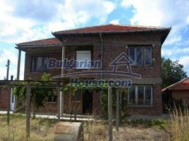 Houses for sale near Sliven - 8832