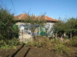 Houses for sale near General Toshevo - 8868