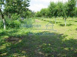 Lands for sale near Pavel Banya - 9027