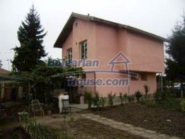 Houses for sale near General Toshevo - 9054
