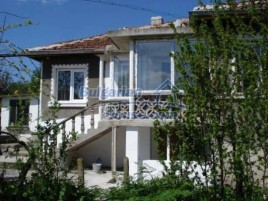 Houses for sale near Yambol - 9063
