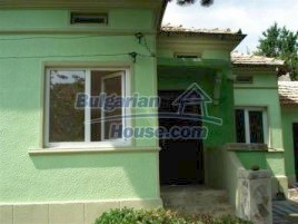 Houses for sale near Dobrich - 9075