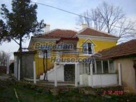 Houses for sale near Yambol - 9108