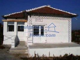 Houses for sale near Elhovo - 9132