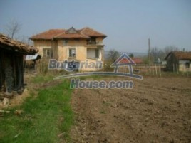 Houses for sale near Pleven - 9141