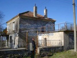 Houses for sale near Elhovo - 9327