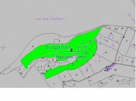 Lands for sale near Lovech - 9351
