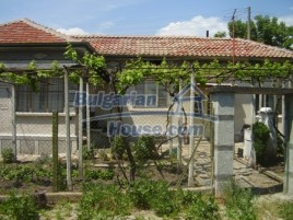 Houses for sale near Stara Zagora - 9369