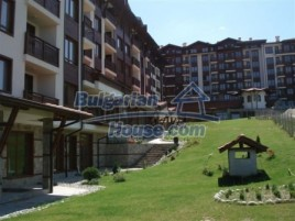 1-bedroom apartments for sale near Bansko - 9384