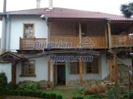 Houses for sale near Dobrich - 9396