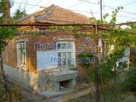 Houses for sale near Elhovo - 9408