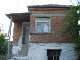 Houses for sale near Elhovo - 9411