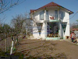 Houses for sale near Dabovik - 10137