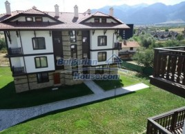 1-bedroom apartments for sale near Bansko - 10159