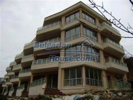 2-bedroom apartments for sale near Varna - 7878