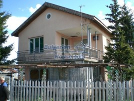 Houses for sale near Dobrich - 10214