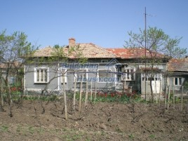 Houses for sale near General Toshevo - 10222