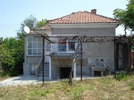 Houses for sale near Boyanovo - 10291