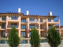 1-bedroom apartments for sale near Kavarna - 10357
