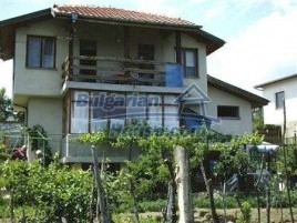 Houses for sale near Varna - 10366