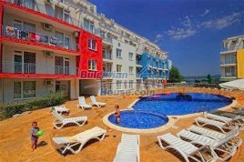 Studio apartments for sale near Burgas - 10367