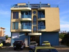 1-bedroom apartments for sale near Burgas - 10368