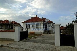 Houses for sale near Elhovo - 10371