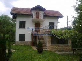Houses for sale near Gabrovo - 10373