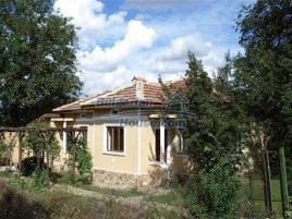 Houses for sale near Dobrich - 10425