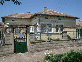 Houses for sale near General Toshevo - 10463
