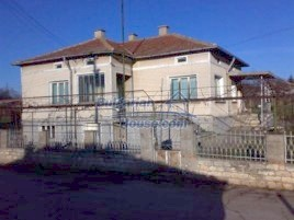 Houses for sale near General Toshevo - 10471