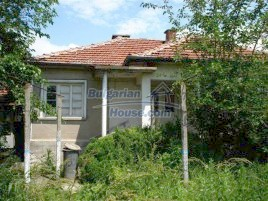 Houses for sale near Sliven - 10474