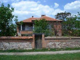 Houses for sale near Sliven - 10477