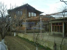 Houses for sale near Sliven - 10486