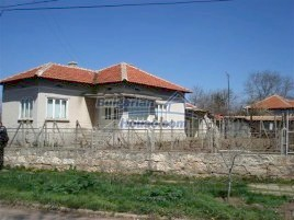 Houses for sale near General Toshevo - 10510