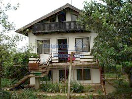 Houses for sale near Kavarna - 10519
