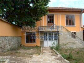 Houses for sale near Provadia - 10522