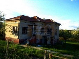 Houses for sale near Dobrich - 10605