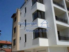 2-bedroom apartments for sale near Varna - 10627