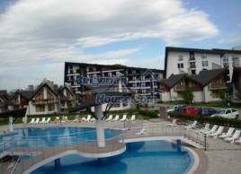 1-bedroom apartments for sale near Bansko - 10633