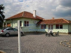 Houses for sale near Elhovo - 10655