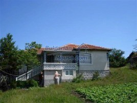 Houses for sale near Elhovo - 10658