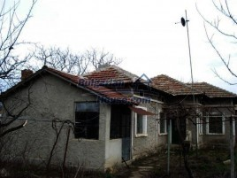 Houses for sale near General Toshevo - 10669