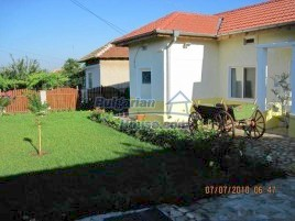 Houses for sale near General Toshevo - 10676