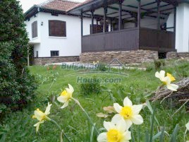 Houses for sale near Dolni Chiflik - 10677