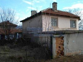 Houses for sale near General Toshevo - 10694