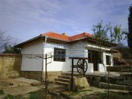 Houses for sale near Varna - 10749