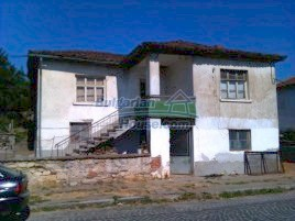 Houses for sale near Ivailovgrad - 10822