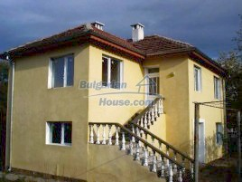 Houses for sale near Mamarchevo - 10826