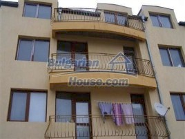 2-bedroom apartments for sale near Nessebar - 10870